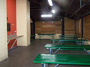 Rochester Park Shelters Sheboygan Falls WI