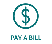 pay a bill icon link